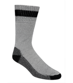 Wigwam Premium Diabetic Thermal Socks