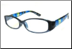 Foster Grant Reading Glasses - Rainbow