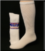 12 Pairs Physicians Choice Diabetic Over-the-Calf Socks